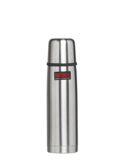 Thermos Light & Compact Isolierflasche 350ml edelstahl